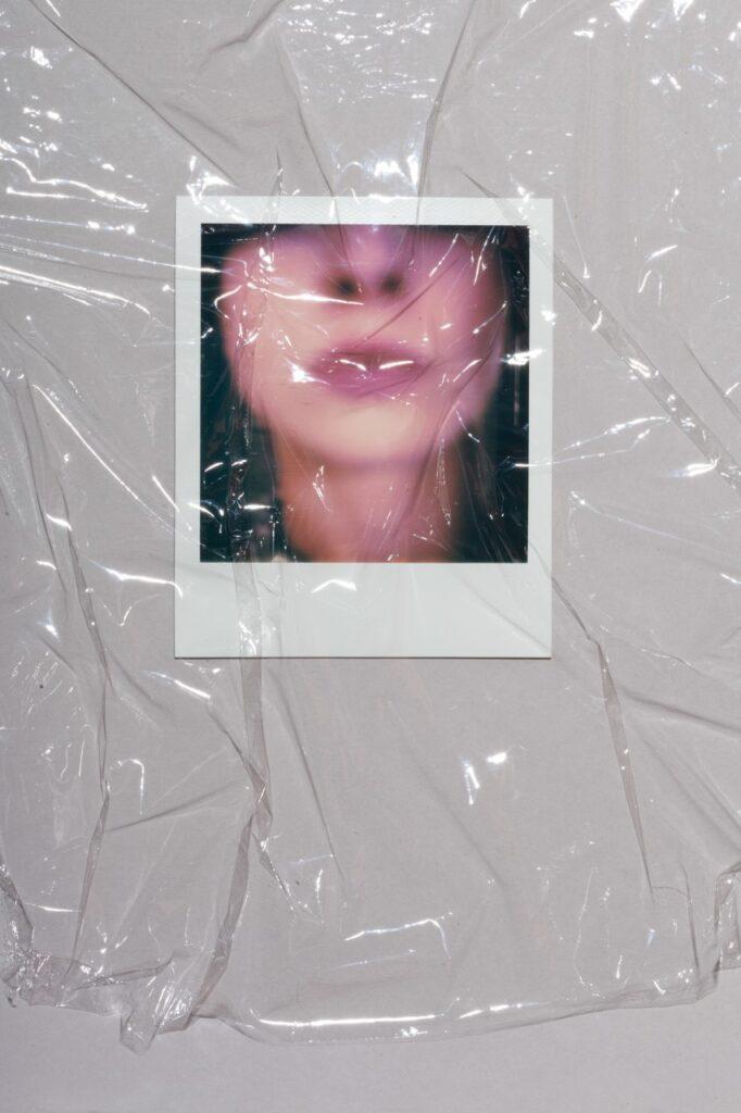 Opera tratta dal progetto Cotton Candy di Marta Viola